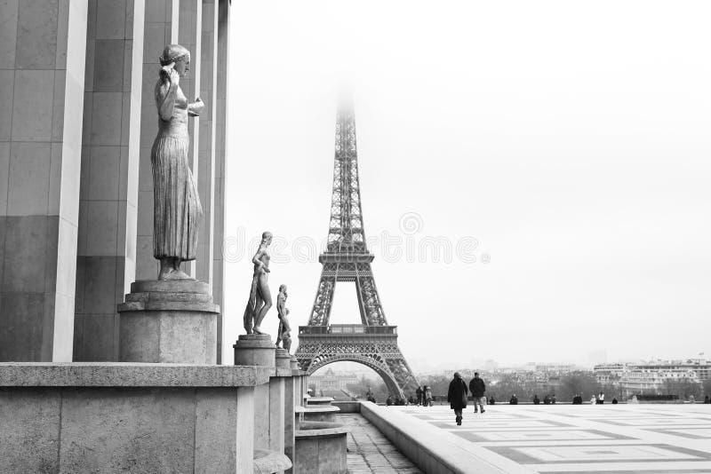 Parijs #65 stock foto