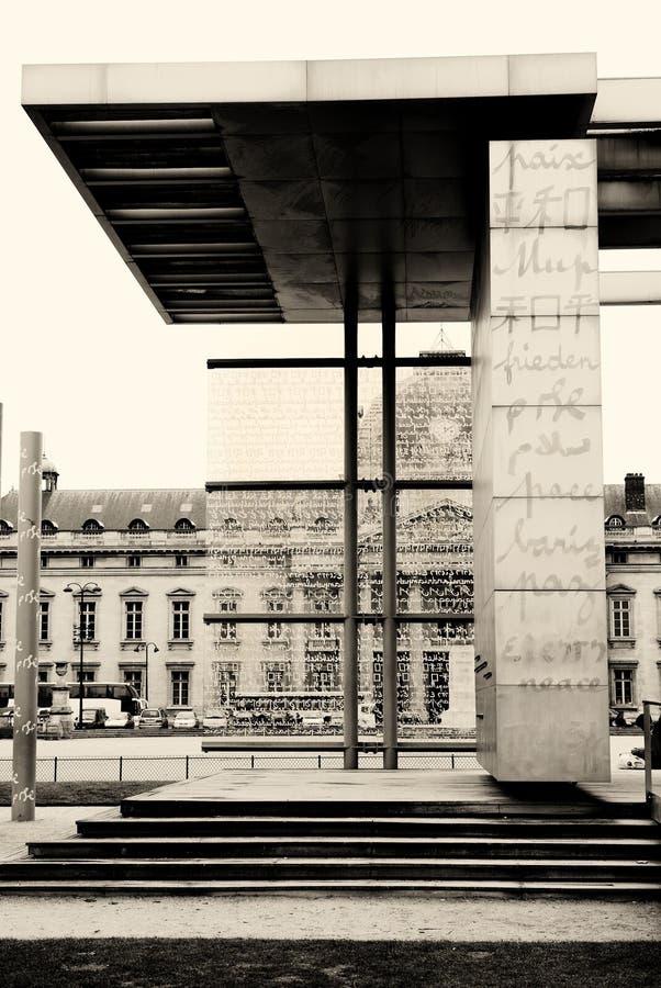 Paris #1 photos stock