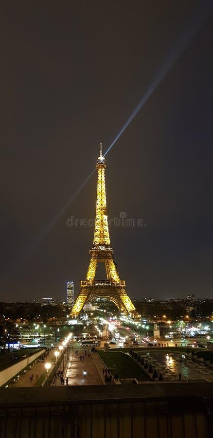 paris obrazy stock