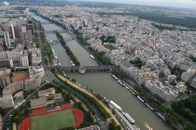 Download Paris stock image. Image of business, cityscape, view - 1473617