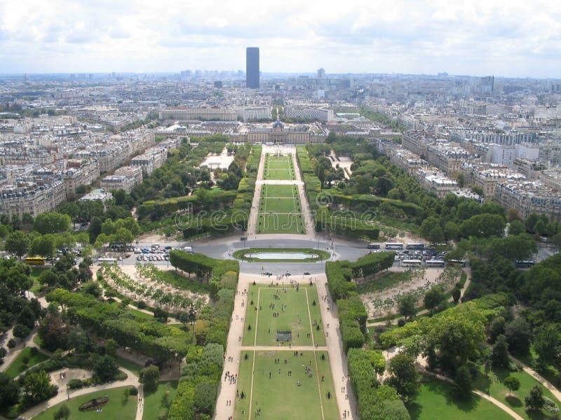 Download Paris stock photo. Image of famous, landmarks, shadows - 2315436