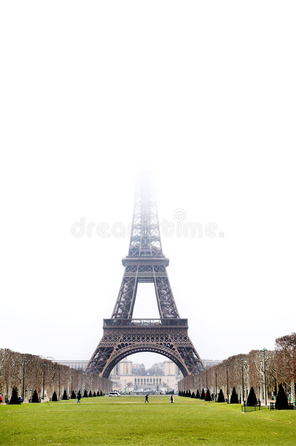 Paris #25 imagem de stock royalty free