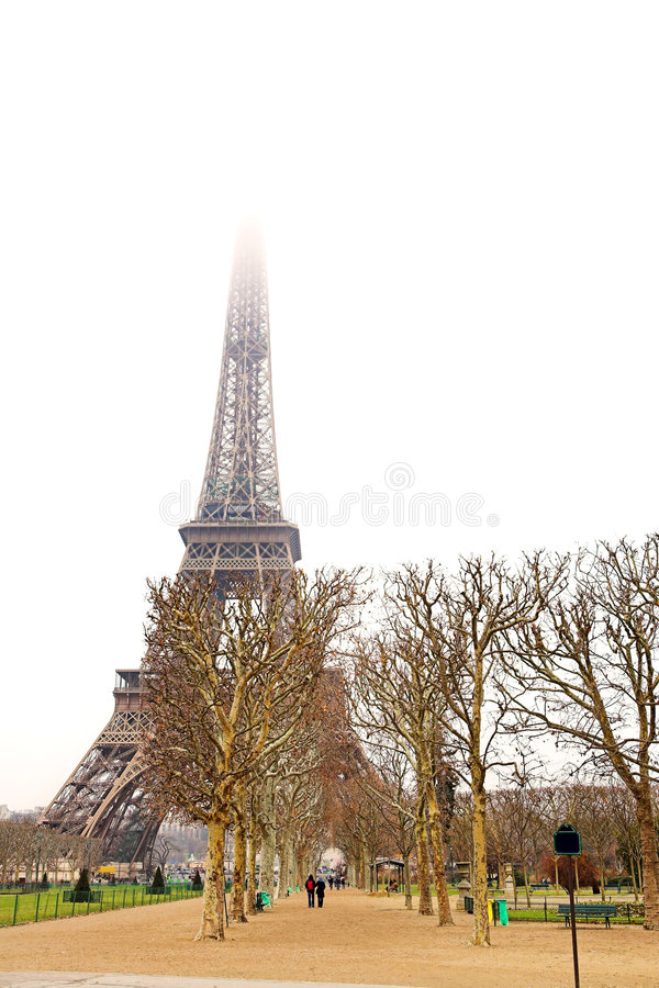 Paris #27 royalty free stock image