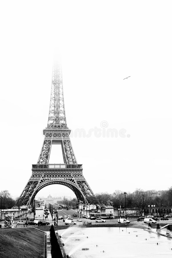 Paris #33 royalty free stock photo