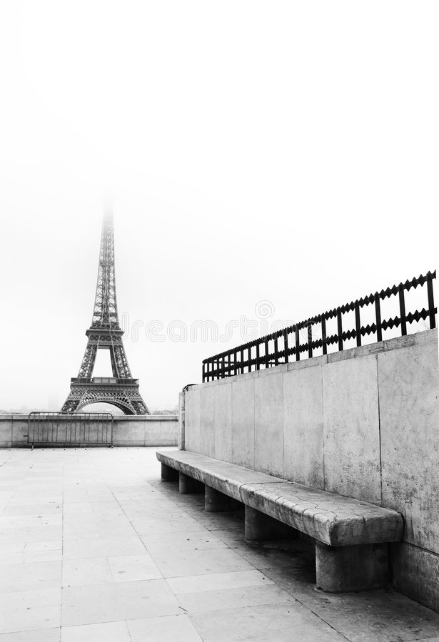 Paris #56 photos libres de droits