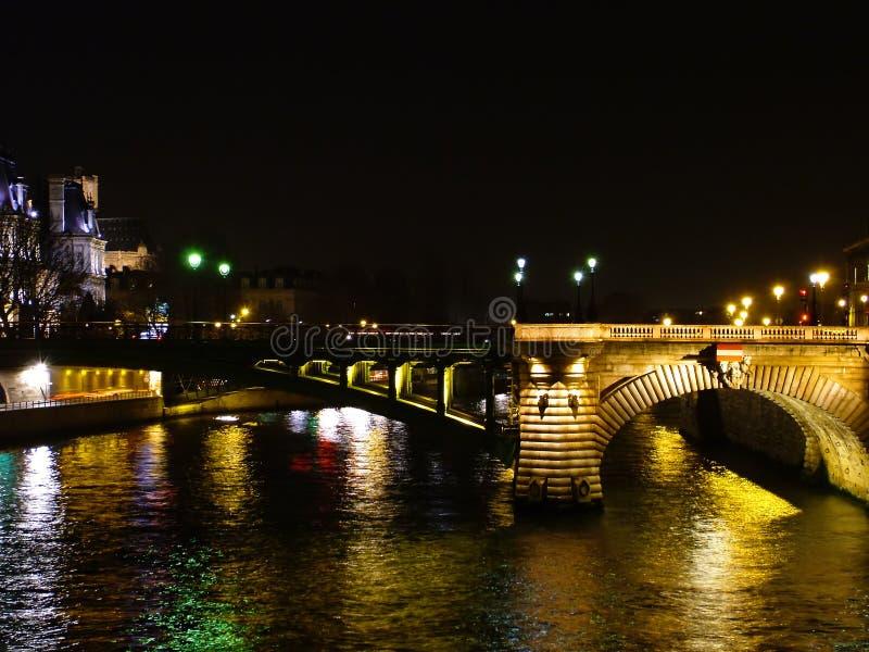 Paris arkivfoton