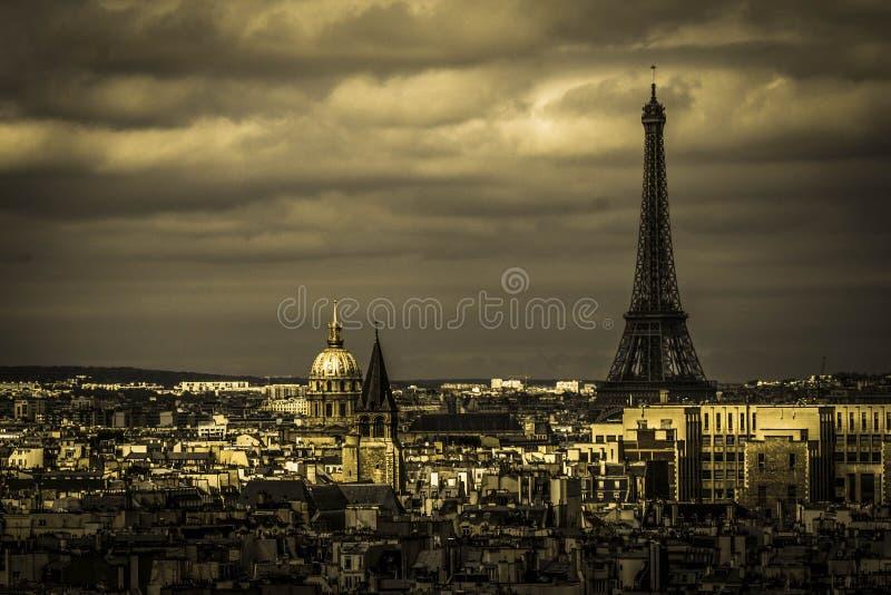 paris photos stock