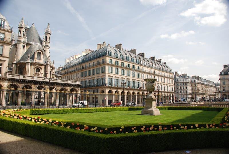 Paris stockfotos