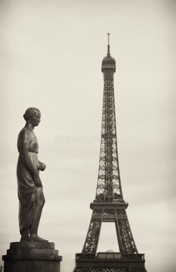 paris zdjęcie stock