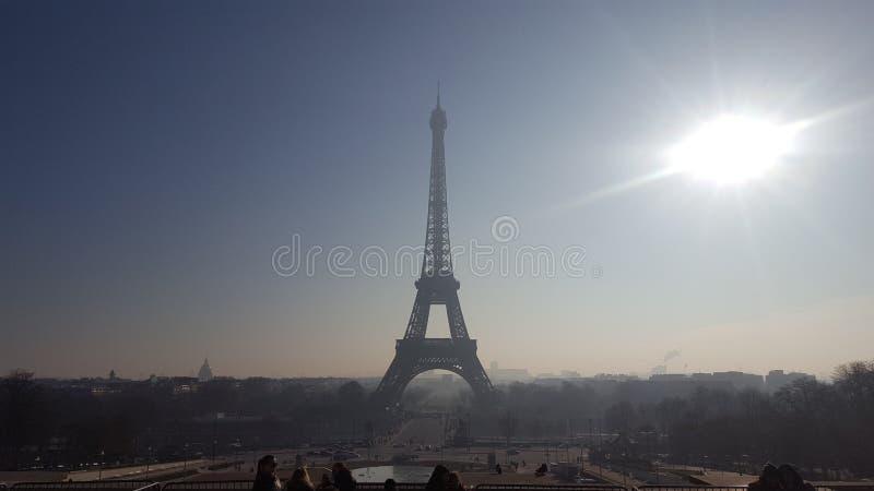 paris stockbild