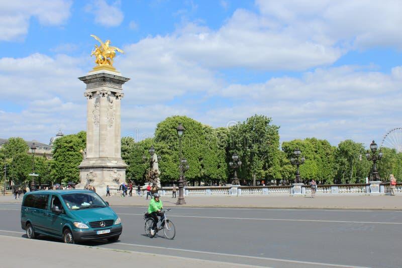 paris fotografia de stock royalty free