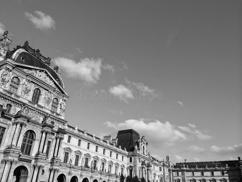 paris arkivbilder