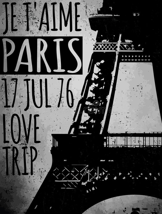 Free Paris - A City Of Love And Romanticism Royalty Free Stock Photography - 75919517