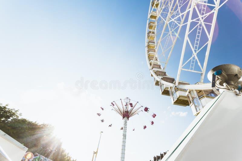 Download Paris Amusement Park Editorial Photography - Image: 32378547