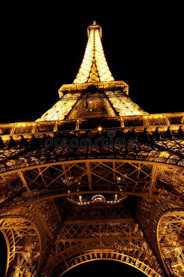 Download Paris. The Eiffel Tower, France Editorial Photo - Image: 19089201