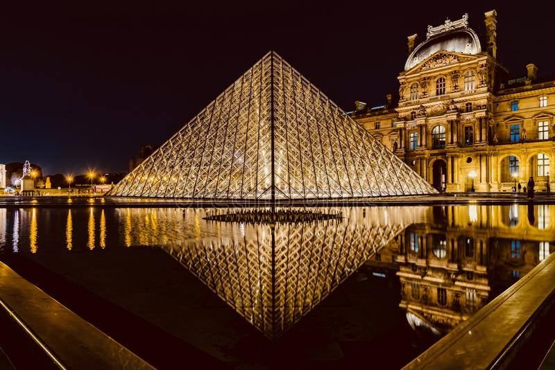 Paris france fotografia stock
