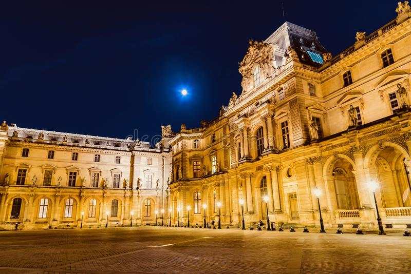 Paris france obraz stock