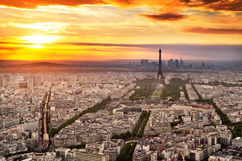 Download Paris, France stock image. Image of landmark, montparnasse - 19336339