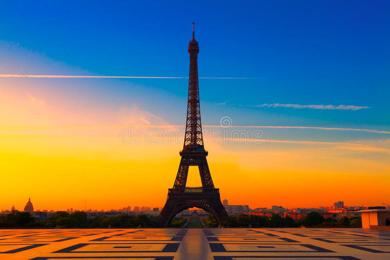 Download Paris, France stock photo. Image of glowing, light, capital - 28576238