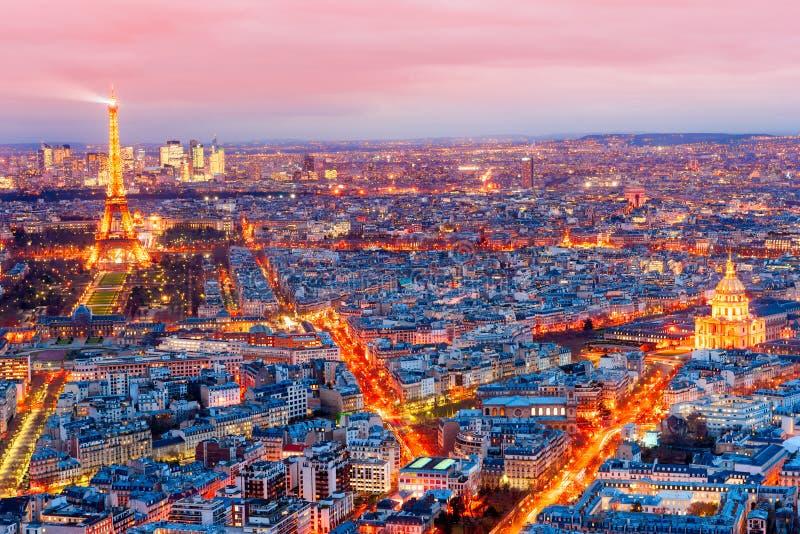 Paris, France photo stock