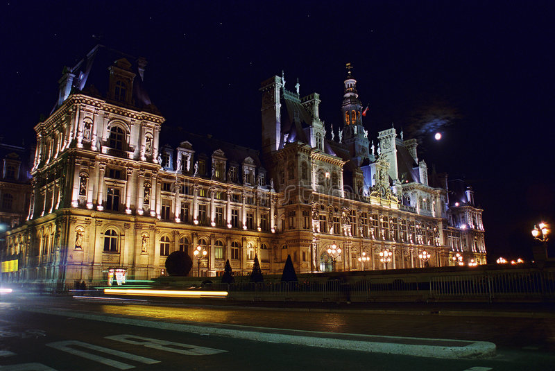 Paris france zdjęcie royalty free
