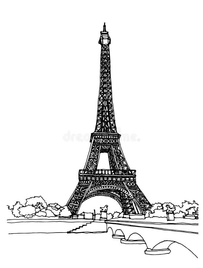 Paris, France stock photography