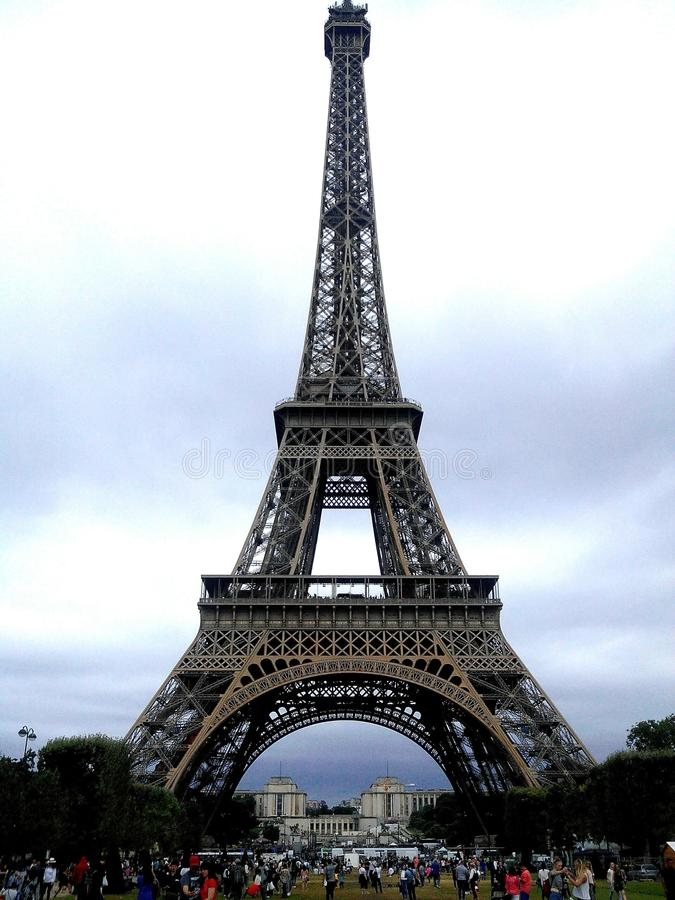 Paris & x28; France& x29; fotografering för bildbyråer