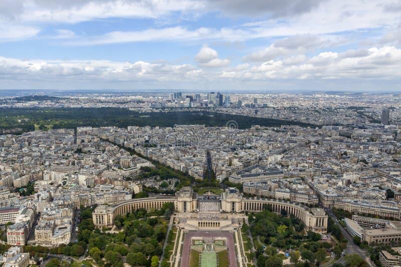 Paris Frankrike royaltyfri foto