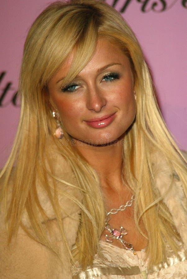 Download Paris Hilton redaktionell arkivfoto. Bild av angele, paris - 37345773