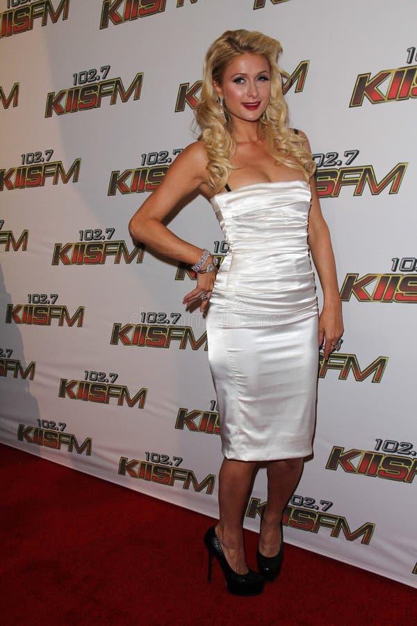 Download Paris Hilton redaktionell arkivfoto. Bild av angele, paris - 37346238