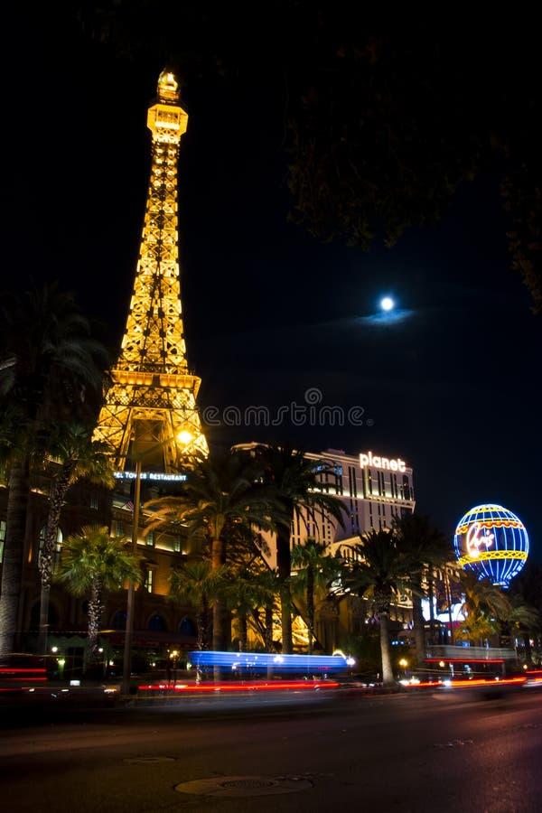 Paris-Hotel stockfotos
