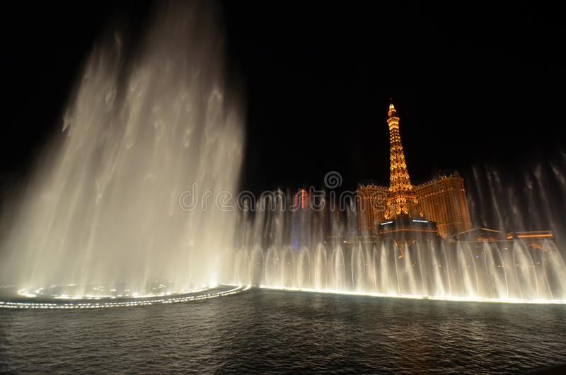 Paris Hotel and Casino, water, fountain, nature, landmark. Paris Hotel and Casino is water, landmark and light. That marvel has fountain, water feature and stock images
