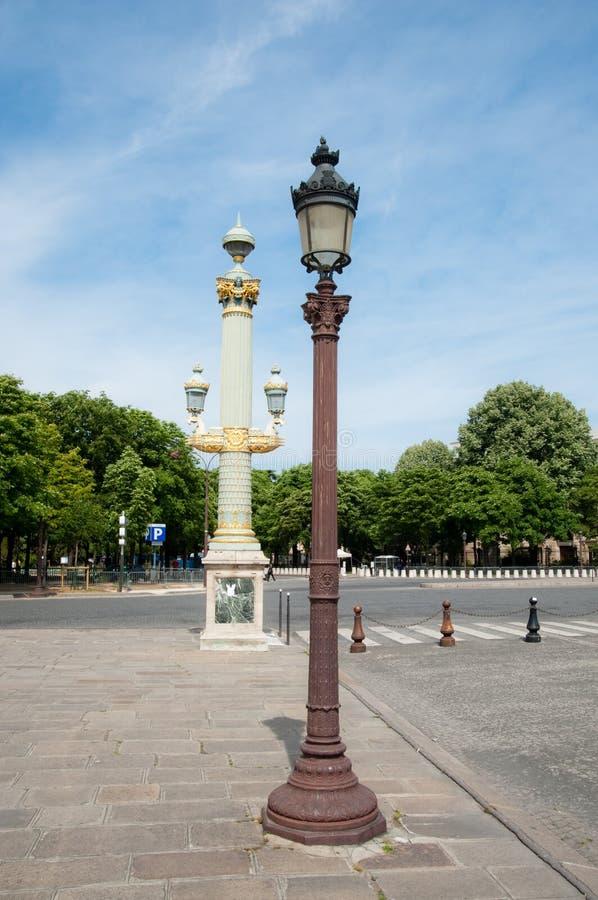 Download Paris Lamps Stock Photography - Image: 20888462