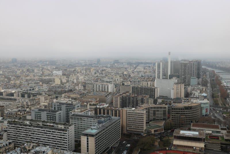 Paris no outono fotos de stock royalty free