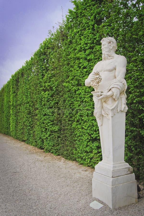 Paris - palais de Versailles photos stock