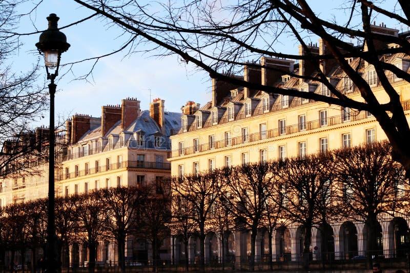 Tuileries Garden In French Garden Ftempo