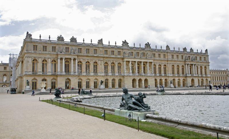 Paris - Versailles images stock