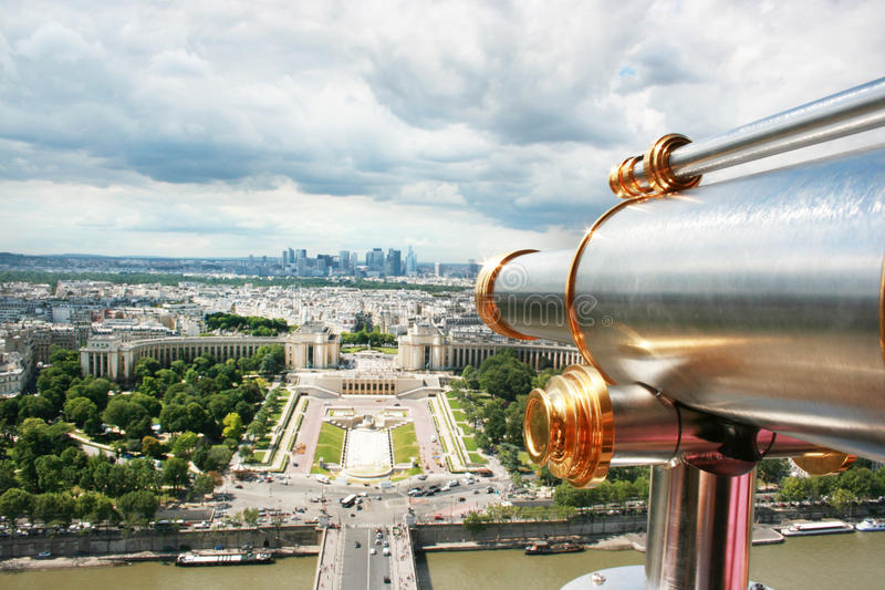 Paris royalty free stock photos