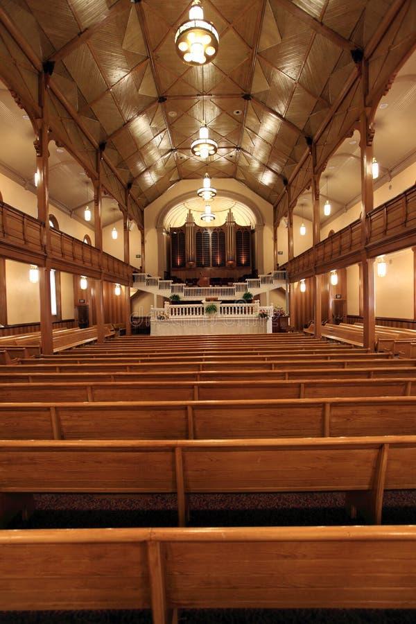 Paristabernaclekirche stockfotos