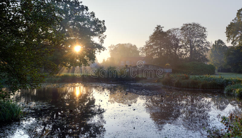 Download Park stock image. Image of calm, peace, green, light - 21711681