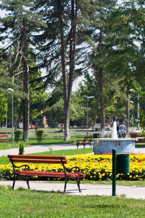 park zdjęcia royalty free