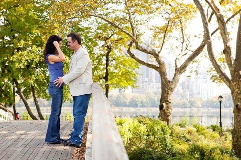 Download Park Couple Love stock photo. Image of city, happy, beautiful - 11753552