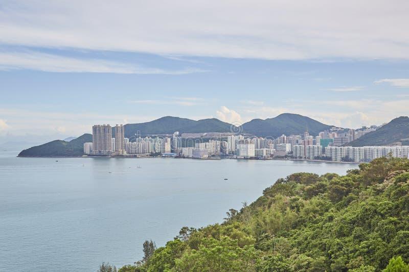 Hong kong park royalty free stock photos