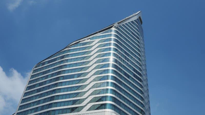 Park Hyatt Bangkok at Central Embassy royalty free stock images