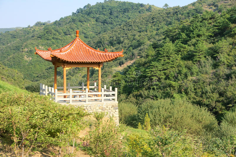 Park scenery