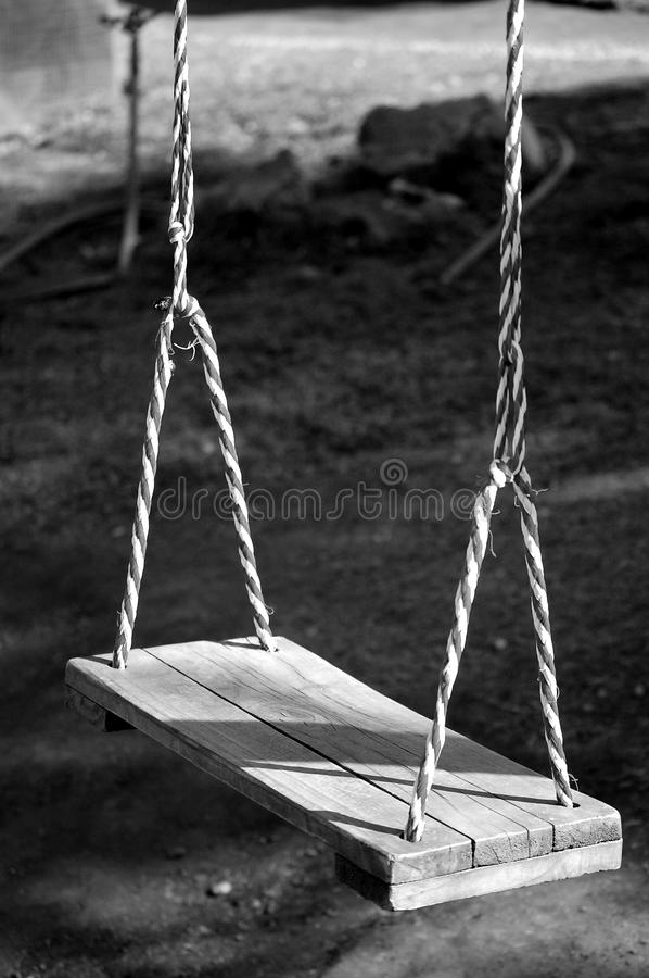 Download Park Swing stock photo. Image of rope, swing, leisure - 15037802