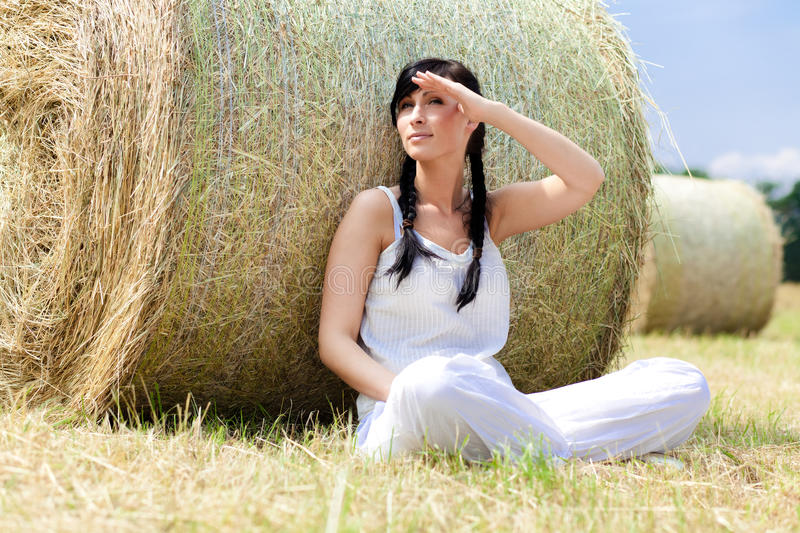Download Park vacations stock photo. Image of female, lifestyle - 15027338