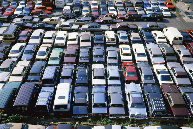 Download Parked Cars Royalty Free Stock Images - Image: 23147679