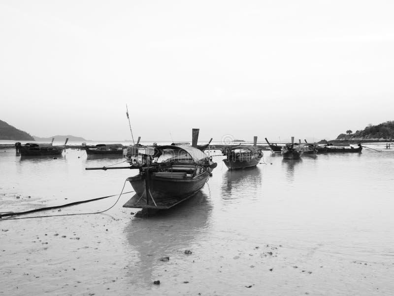 Parkera stranden fotografering för bildbyråer