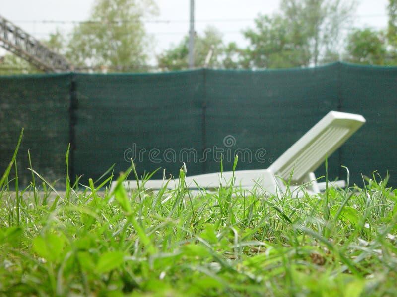 Parkgarten lizenzfreie stockfotografie